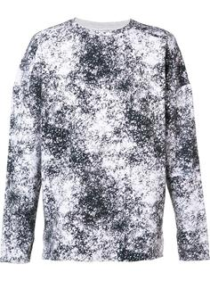 Project A x Zanerobe 'C3' sweatshirt Zanerobe