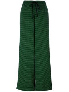 брюки палаццо  Ultràchic