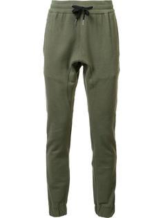 'Waffle Flight' trousers Zanerobe