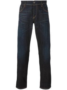 джинсы стандартного кроя Rag & Bone