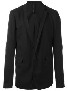 пиджак с карманами с клапанами Poème Bohémien