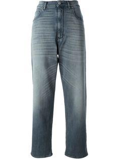 джинсы-бойфренд  Golden Goose Deluxe Brand