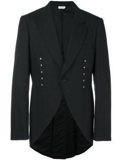 пиджак с закругленным подолом Comme Des Garçons Homme Plus
