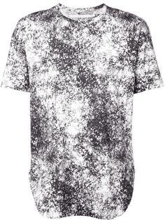 'T1-1' T-shirt Zanerobe