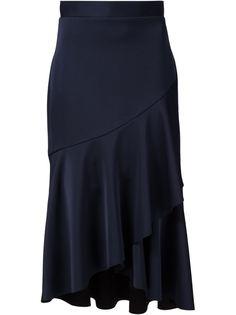 юбка с оборками 'Lusso'  Rebecca Vallance