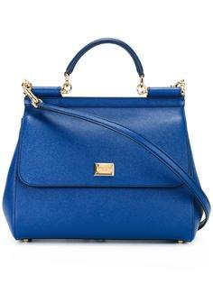 сумка 'Sicily' Dolce & Gabbana