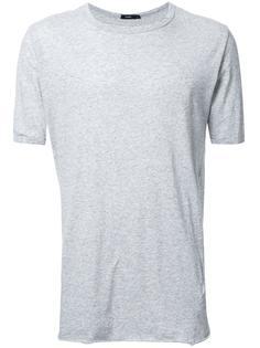 футболка 'HTG slim basic' Bassike