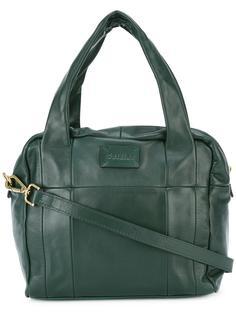 сумка на плечо на молнии Cotélac