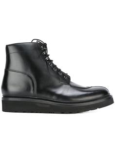ботинки на платформе 'Grover' Grenson