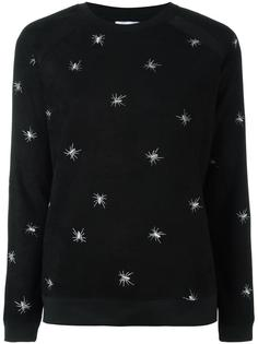 spider embroidered jumper Zoe Karssen