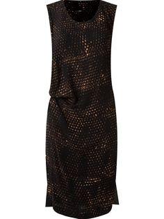 'Dique' dress Uma | Raquel Davidowicz