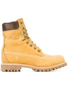 working boots  Timberland