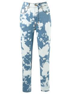 high waisted skinny jeans Amapô