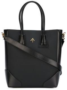 сумка-тоут Manu Atelier