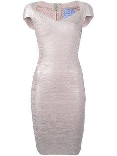 платье 'Tejana' Hervé Léger