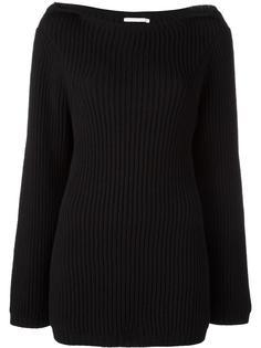 пуловер 'Scarf' Société Anonyme