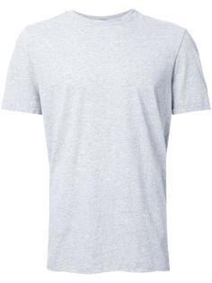 классическая футболка с круглым вырезом Bassike