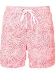 'Charles' swim shorts Onia