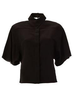 рубашка с вырезами  Maison Margiela