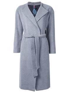 belted coat Guild Prime