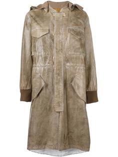 пальто 'Estefania' Golden Goose Deluxe Brand
