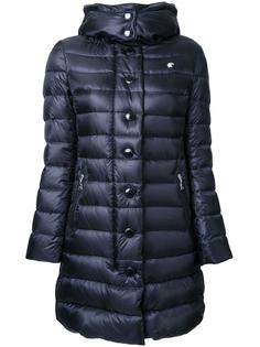 hooded padded coat Loveless