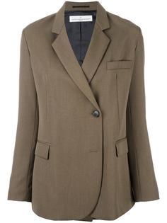 двубортный пиджак Golden Goose Deluxe Brand