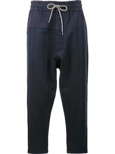 'Samurai' track trousers Vivienne Westwood Anglomania