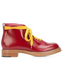 'Tommy' boots Vivienne Westwood