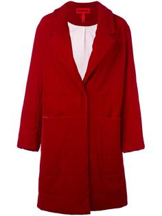 пальто с карманами Paskal