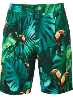 'Calder' swim shorts Onia