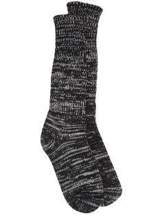 knit socks Strateas Carlucci
