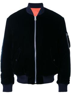 куртка-бомбер 'MA-1' Mr. Gentleman