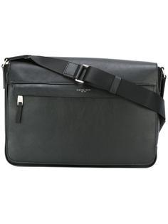 сумка-почтальонка с молнией спереди Michael Kors