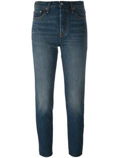 укороченные джинсы прямого кроя Levi's Levi's®