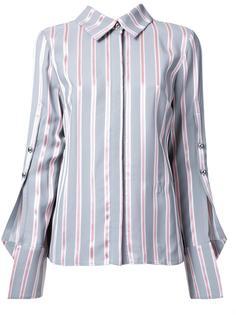 рубашка в полоску Monse