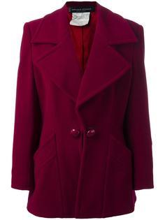 boxy jacket Jean Louis Scherrer Vintage
