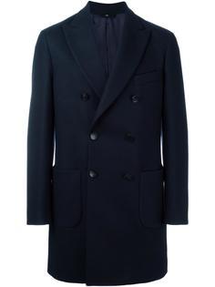 'Gargano' coat Hevo