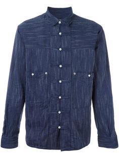 тканая рубашка 'Workwear'  Dsquared2