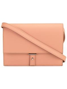 flap closure crossbody bag Pb 0110