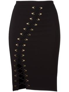 'Serpentine' skirt Murmur