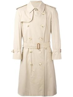 classic trench coat  Burberry Vintage