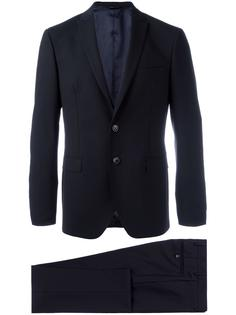 flap pockets formal suit Tonello