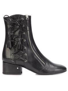 'Marcella' ankle boots Laurence Dacade