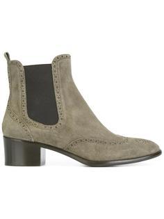 классические ботинки Челси Unützer