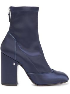 'Melody' ankle boots Laurence Dacade