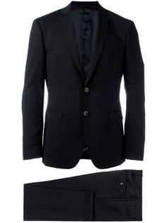 notched lapel suit Tonello