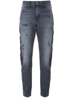 'The Skinny Boyfriend' jeans Sandrine Rose