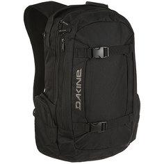 Рюкзак спортивный Dakine Mission Black
