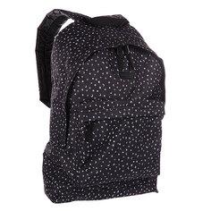 Рюкзак городской женский Billabong Daily Black